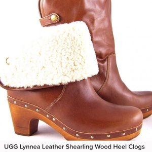 UGG Lynnea Mid Calf  Boots
